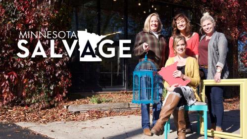 Minnesota Salvage