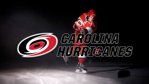 Carolina Hurricanes – Eric Staal