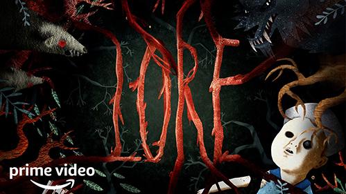 Lore – Season 1 – Amazon