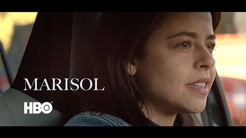 Marisol – HBO