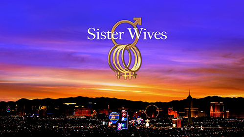 Sisterwives – TLC