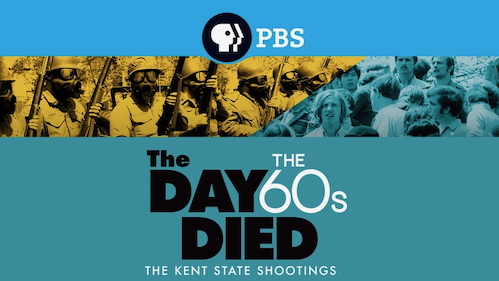 The Day The 60's Died